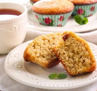 """""""Raisin Muffins"""" from a Billet Mom's Kitchen"""