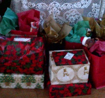 Christmas Traditions on Christmas Eve and Christmas Day